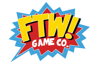 FTW Game Co Logo Main